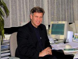 dr hab. dr n. med. Wiesław Tomaszewski, prof. nadzw.
